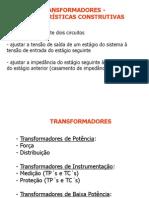 Transformadores+-+Caracteristicas