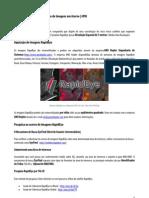 20130423 Rapideye Pesquisa e Aquisicao de Imagens Em Acervo PDI