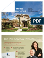 Complete Home Buying Experience