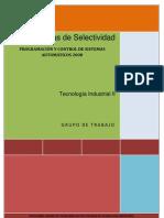 Problemas Resuelto 2008 -2010