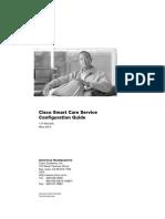 Cisco Smart Care Services Configuration Guide 1.1