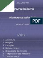 Microprocessador 8085