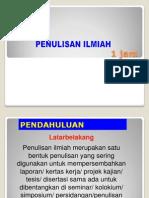 4. PANDUAN PENULISAN ILMIAH.ppt