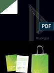 Phuong Le - Digital Portfolio