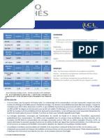 Flash spécial sur les marchés - point hebdomadaire_12au 16-02-08_2013 BdP