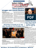 Aug. 19-21 issue of the Hudson Valley Reporter