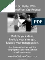 church growth poster 4