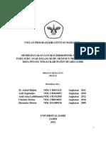 Proposal PKM-M Azizul Hakim
