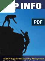 SAP Info Marzo 2002
