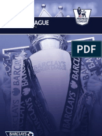 Premier League Handbook (2013/14)