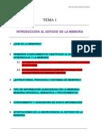 TEMA+1+-+INTRODUCCI‡N+AL+ESTUDIO+DE+LA+MEMORIA