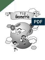 Guatematica 1 - Tema 12 - Geometria
