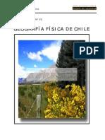 Geografia Fisica de Chile Ejercicio
