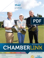 July / August Chamberlink (Issue 7, 2013)