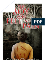 The Boy Who Felt No Pain by George Chittenden