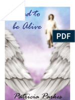 Glad to Be Alive by Patricia Parkes
