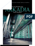 """Arkadia"" Iwona Michałowska - fragment"