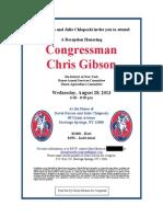 130819 Gibson Fundraiser Invite