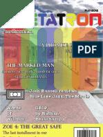 Metatron Mag May 2012