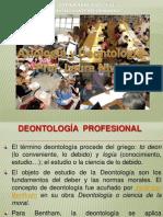 DEONTOLOGIA