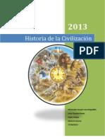 Car a Tula Historia