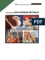 Geografia Humana de Chile