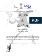 YOUth&Conflict Info Pack