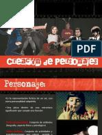 Creacion de Personajes (1)