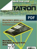 Metatron Mag June 2012