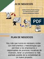 Temas Plan de Negocio y Mercadeo(1)