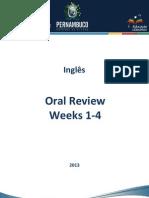 Arquivo 3 Oral Review