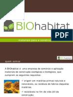 Bio Habitat