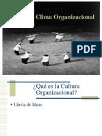 Cultura y Clima Organizacional.ppt