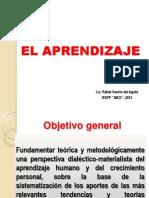 CLASE  PSICOLOGÍA III 22-08-12