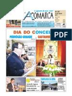 A Comarca, n. º 397 (31 de julho de 2013)