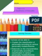 Children Development Personal Development PPT YNE IPGKBL