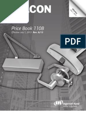 Falcon Y581 P6 DAN 613 Dane Storeroom Deadlocking Lock Lever /& Keys DARK BRONZE