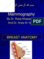 5. Modified Mammography (2010)