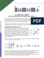Curso de Harmonia - o Jogo Da Velha