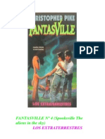 Fantasville nº 4 Los Extraterrestres.docx
