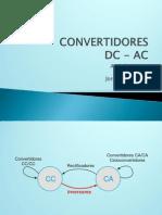 Convertidores Dc Ac