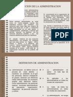 Diapositiva Organizacion Para Clases