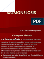 Salmonelosis (Cc)