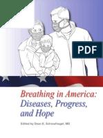Breathing in America