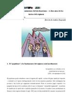 Los Pilares de Sostenimiento Del Kirchnerismo.altube