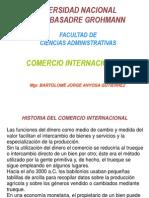 Comercio Internacional i