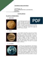 Los Planetas Pgb