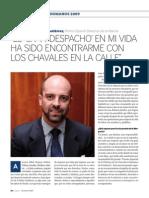 'El Gran Despacho' Los Chavales de La Calle