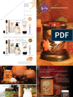 Scentsy October 2013 Holiday Fall Products
