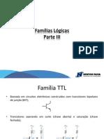 9 - Famílias Lógicas - Parte III